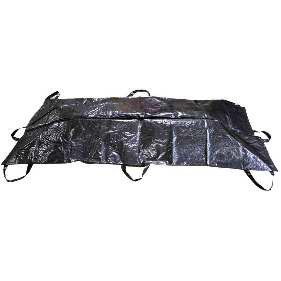 Primacare Medical Supplies Body Bag/Stretcher Combo