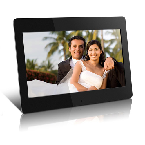 "Aluratek 14"" Digital Photo Frame"