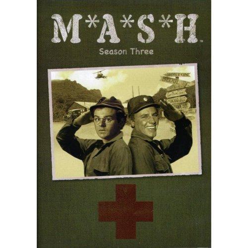M*A*S*H: Season Three (Full Frame)