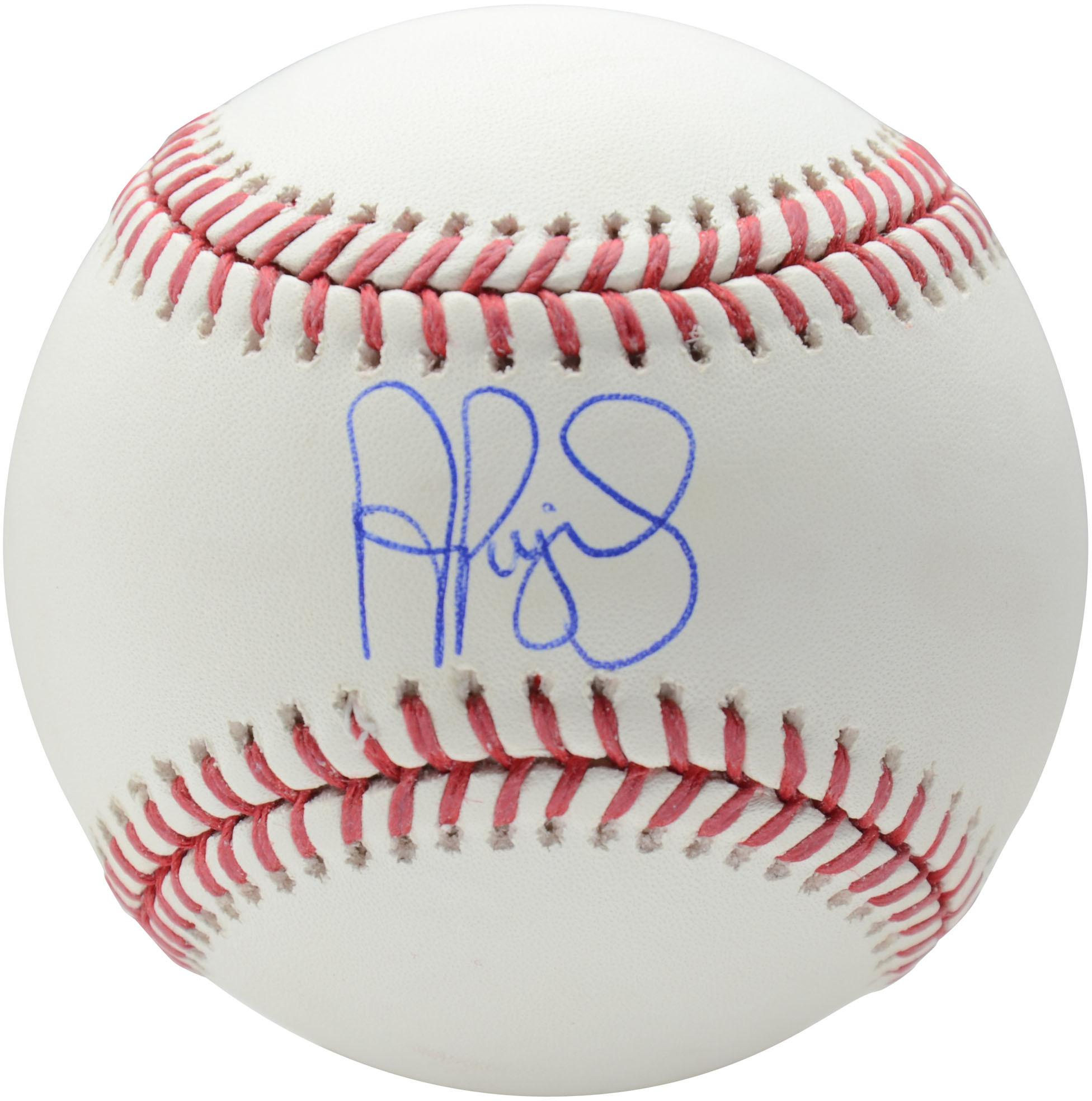 Albert Pujols Autographed Baseball - Fanatics Authentic Certified