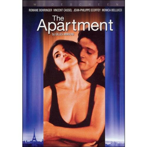 The Apartment (French) (Widescreen)
