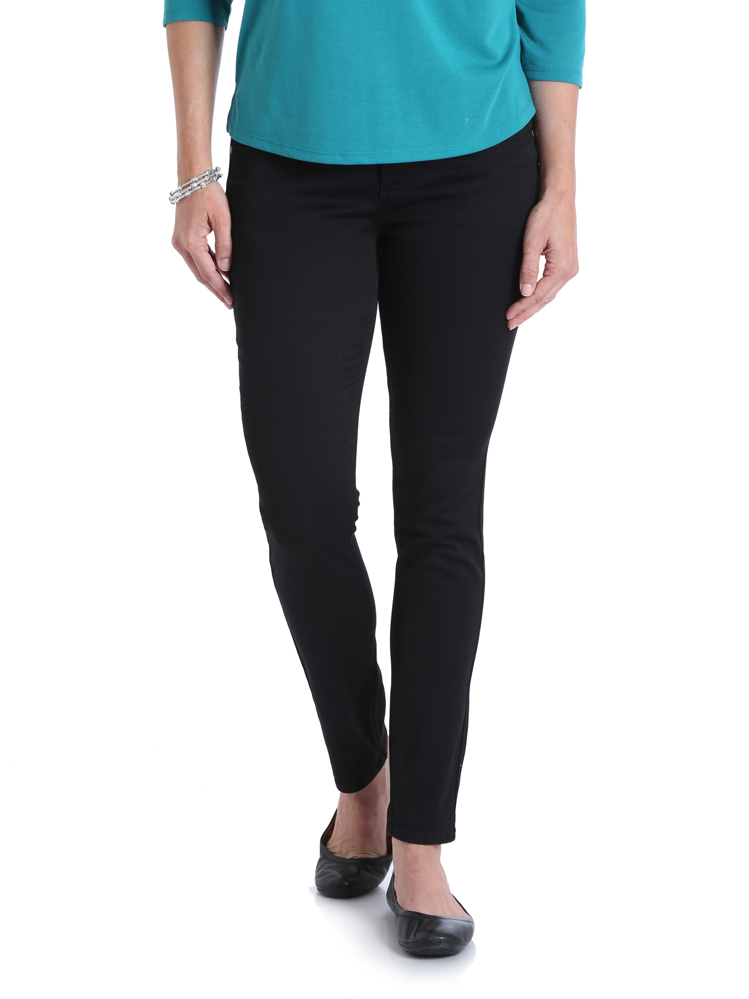 Riders by Lee Women's Heavenly Touch Skinny Jean