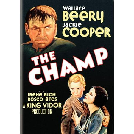 Champ [1931]](Champ Kind)