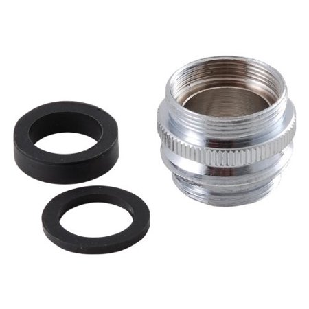 Faucet Aerator Adapters - LDR 500 2050 Aerator Adapter, Faucet to Hose to Aerator