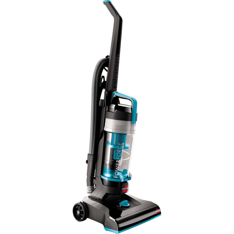 100 bissell powerforce helix bagless upright vacuum walmart