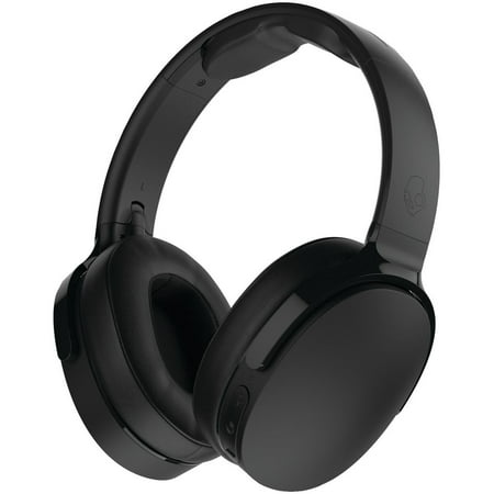 Skullcandy S6HTW-K033 Hesh 3 Bluetooth Over-the-Ear Headphones with Microphone