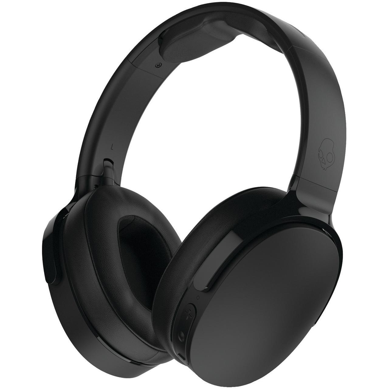 Skullcandy S6HTW-K033 Hesh 3 Bluetooth Over-the-Ear Headphones with Microphone