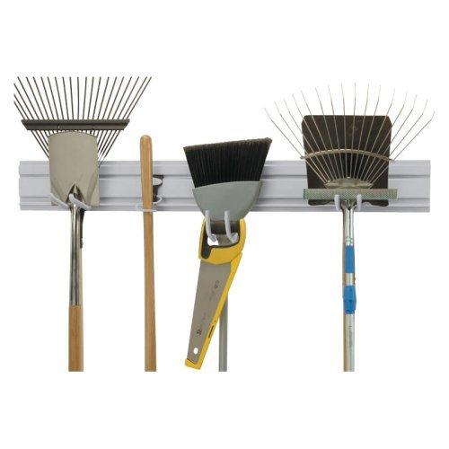 Suncast Slat Wall Tool Hanger Kit