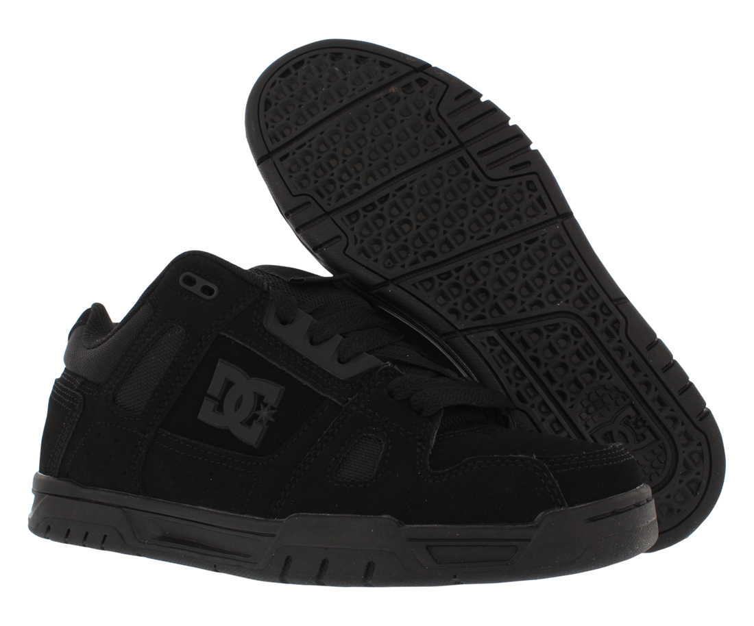 Men/Women:Men's Men/Women:Men's Men/Women:Men's DC Shoes Stag:Grateful feedback a75dc8