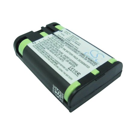 Cameron Sino 700Mah Battery Compatible With Panasonic Kx Tg3021  Kx Tg3031  Kx Tg3032  Kx Tg3033  Kx Tg3034  Kx Tg6052  Kx Tga600 And Others