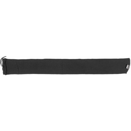 Gun Sock for 47-Inch Long Gun, Black