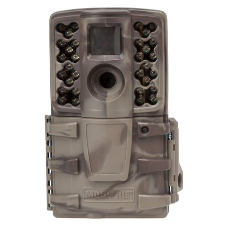 Moultrie No Glow Invisible 12 MP Mini A20i Infrared Trail Game Camera