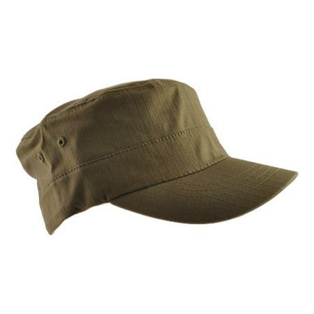 KANGOL - Men s Kangol Ripstop Army Cap - Walmart.com 17ff0fcc156