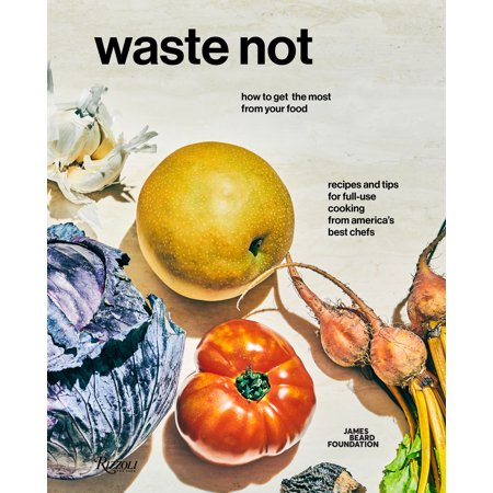 Waste Not : How To Get The Most From Your Food - Halloween Food Guts