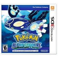 Pokemon Alpha Sapphire Kyorge Collectable Figurine