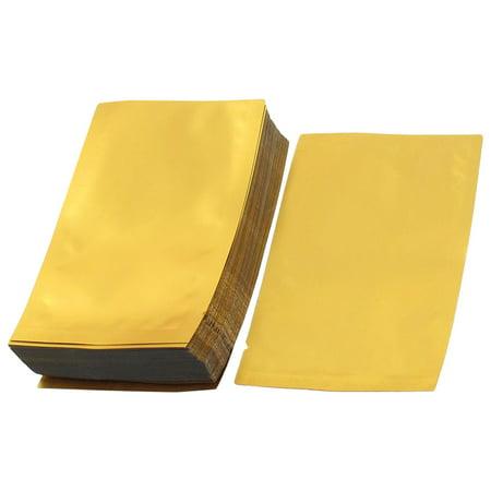 Unique Bargains Unique Bargains 100 Pcs ESD Anti Static Shielding Bags 2.5