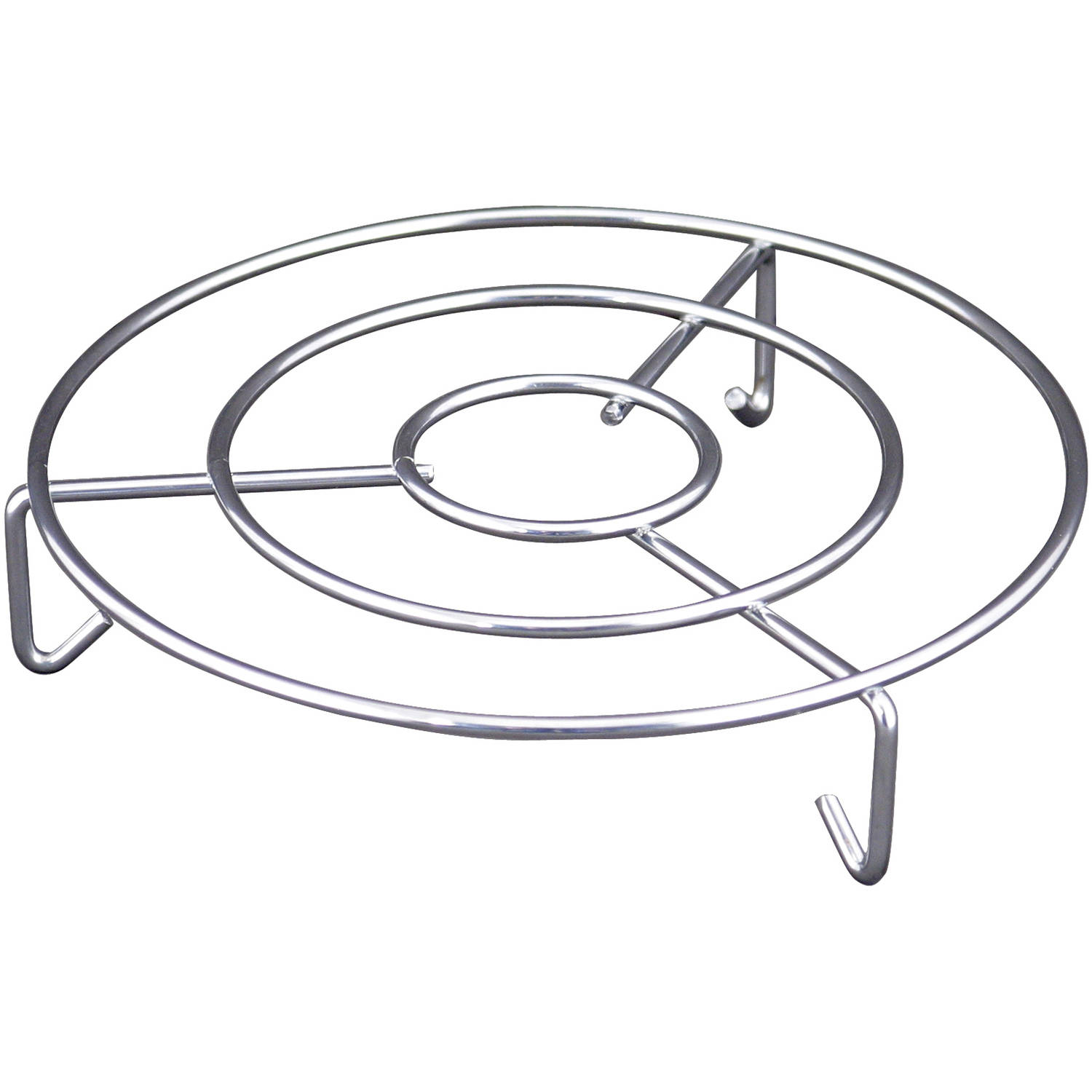 Camp Chef Nickel Plated Steel Dutch Oven Trivet by Camp Chef