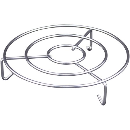 Camp Chef Nickel Plated Steel Dutch Oven Trivet