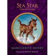 Sea Star : Orphan of Chincoteague