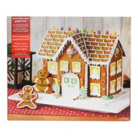 Christmas Gingerbread - Walmart com