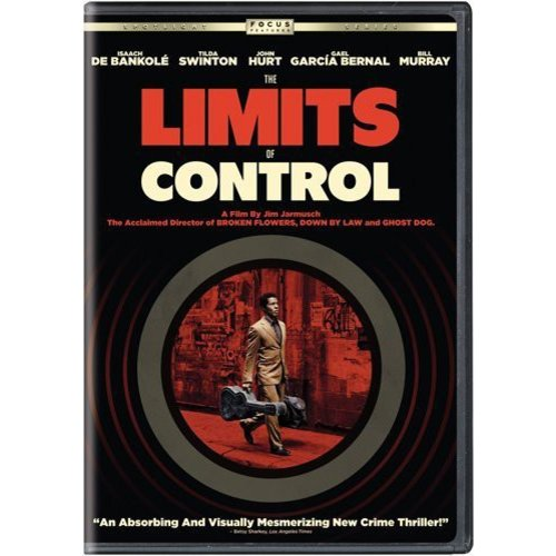 The Limits Of Control (Anamorphic Widescreen)