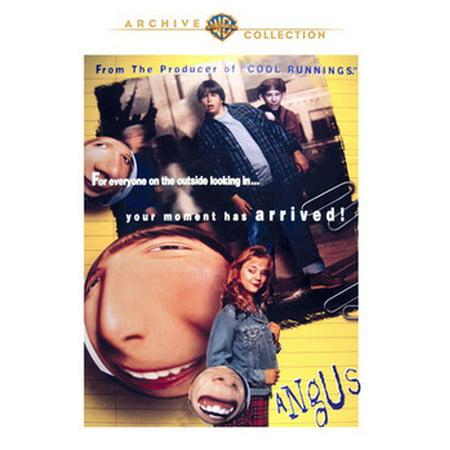 Angus (DVD) (Angus Brave)