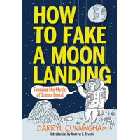 How to Fake a Moon Landing - eBook