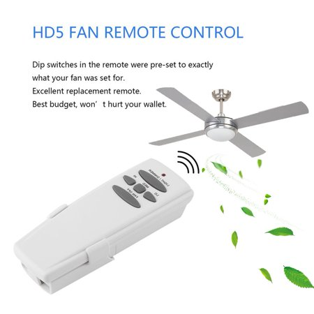 Uc7067 fan hd universal wall mount wireless ceiling fan remote uc7067 fan hd universal wall mount wireless ceiling fan remote control substitution transmitter for hampton aloadofball Choice Image