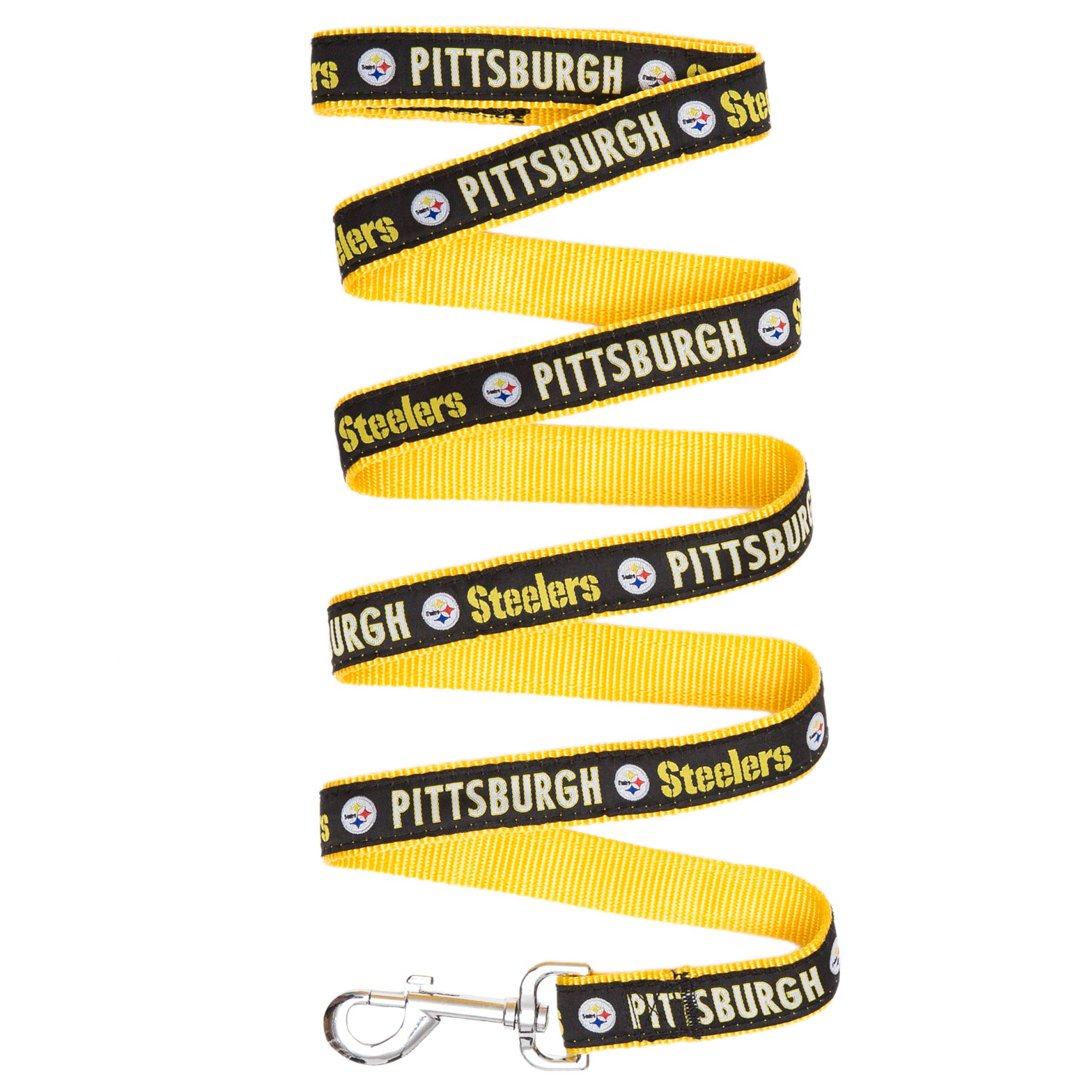 Pittsburgh Steelers Leash