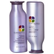 Pureology Hydrate Shampoo and Conditioner Duo, 8.5 oz.