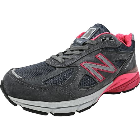 more photos 45425 ee530 New Balance Women's W990 Gp4 Ankle-High Running Shoe - 7M