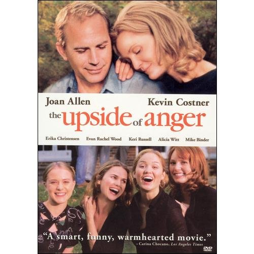UPSIDE OF ANGER (DVD/WS 2.35/ENG-SP SUB)