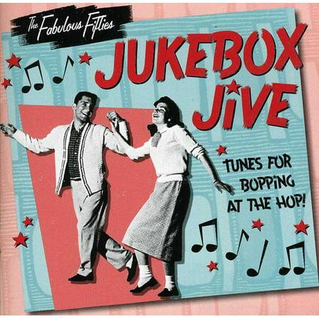 Fabulous Fifties Jukebox Jive   Various