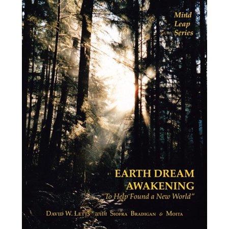 Earth Dream Awakening - eBook