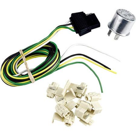 Reese Towpower Wiring Kit, Model #74051