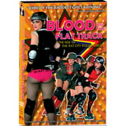 Blood on the Flat Track (DVD)
