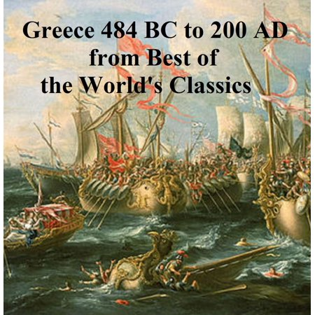 Best of the World's Classics, Volume 1, Greece - (The Best Of Greece)