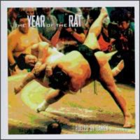 Year Of The Rat (CD)