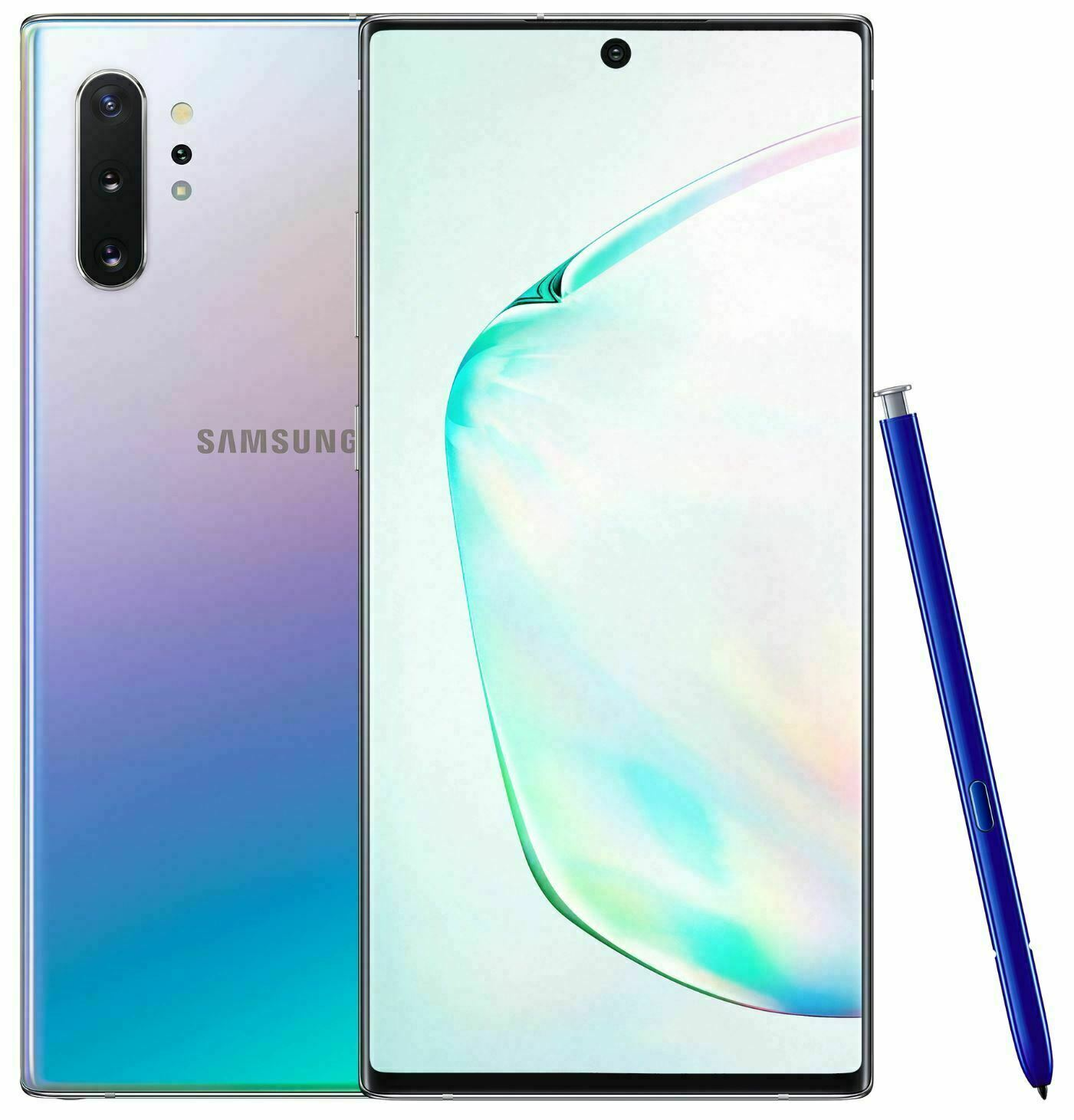 Samsung Galaxy Note 10+ Plus (Aura Glow)