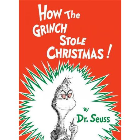 How the Grinch Stole Christmas for $<!---->