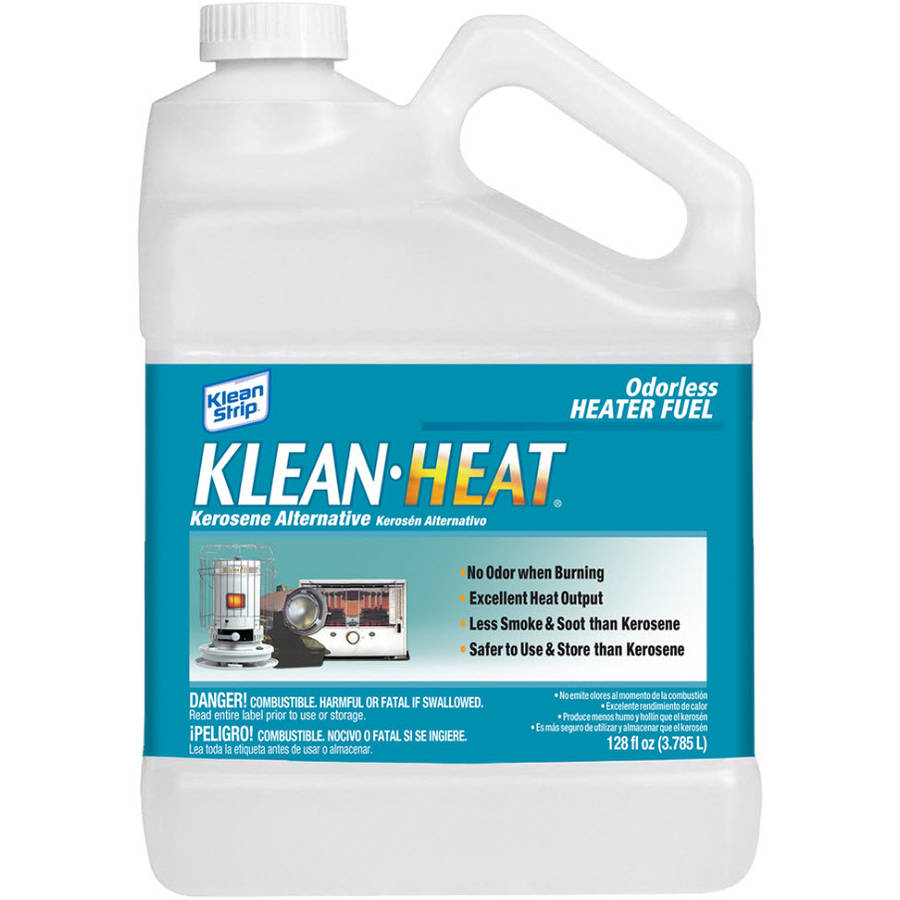 Klean Strip Klean Heat, 1 Gallon