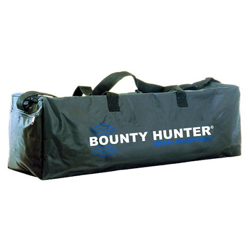Bounty Hunter Cbagw Nylon Metal Detector Carrying Bag (nyloncarrybag)