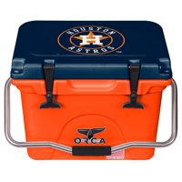Houston Astros ORCA 20-Quart Hard-Sided Cooler