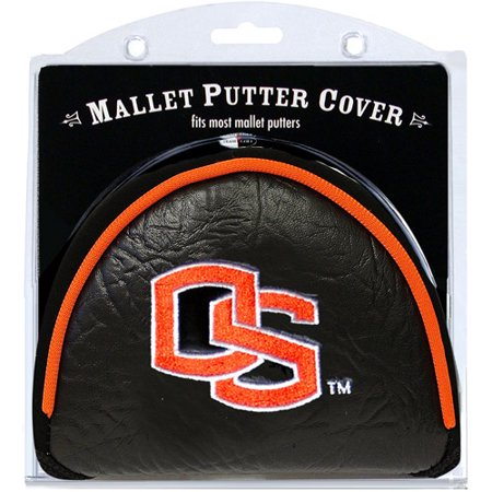 Team Golf NCAA Oregon State Golf Mallet Putter Cover