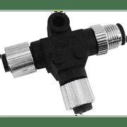 B&G 000-10404-001 Micro-C T-Piece, Metal