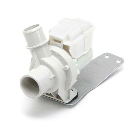 Kenmore GE Washing Machine Drain Pump BR457077 Fits PS3654194 ()