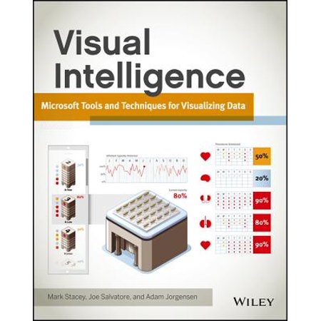 Visual Intelligence : Microsoft Tools and Techniques for Visualizing Data (Visual Tools)