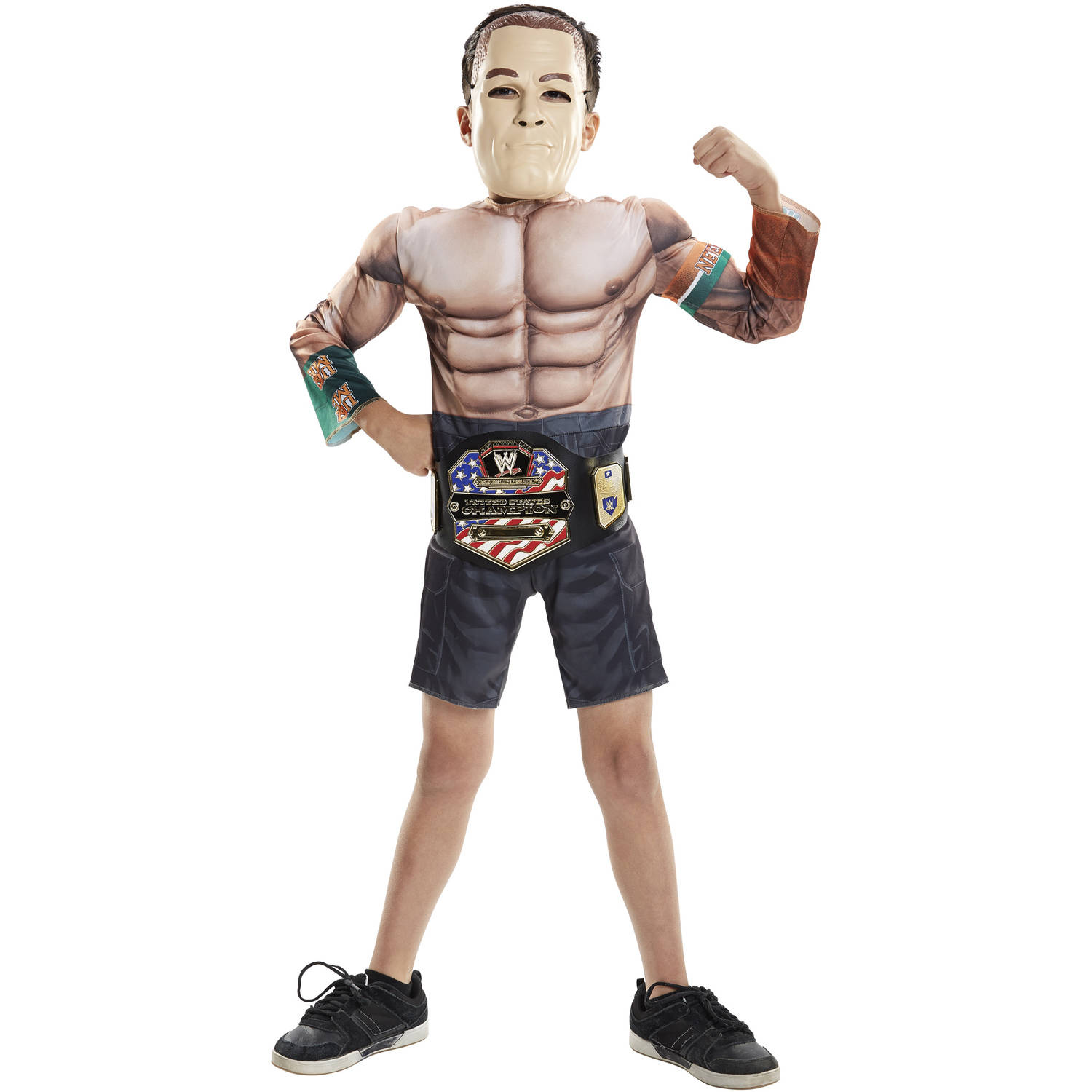WWE Dress Up Deluxe Costumes, John Cena