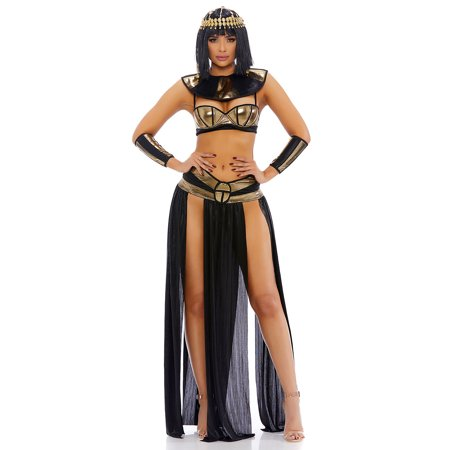 Pharaoh To You Costume - Pharaoh Headpiece