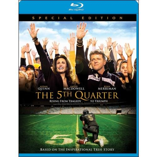 The 5th Quarter (Blu-ray) (Widescreen)